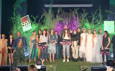 Marta Gómez gana el concurso para jóvenes diseñadores 'Serena Fashion Weekend'