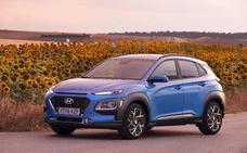 El Hyundai Kona Híbrido se suma al eléctrico, al gasolina y al diésel