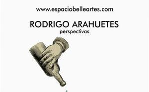 El espacio Belleartes de Cáceres acoge la muestra 'Perspectivas'