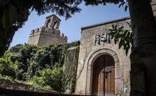 Las reformas en el edificio de La Galera obligan a cerrar los jardines