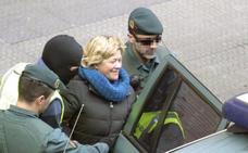 Comienza en la Audiencia Nacional el último gran juicio contra ETA en España