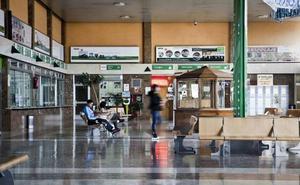415.000 euros para el control de las obras de remodelación para las estaciones de Plasencia y Cáceres