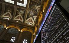 Los riesgos geopolíticos y la subida del crudo tiñen de rojo a los mercados
