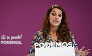 Podemos augura que el PSOE buscará el pacto con PP y Ciudadanos tras el 10-N