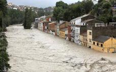 Adiós a la DANA del norte que inundó el sureste de España