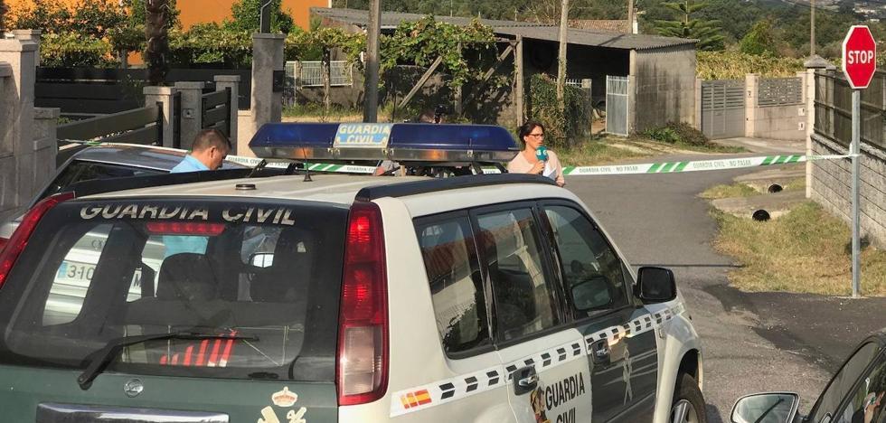 Asesina a tiros a su exmujer, excuñada y exsuegra delante de sus hijos pequeños