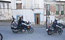 La Policía Nacional tendrá más agentes en Menacho y el Casco Antiguo de Badajoz