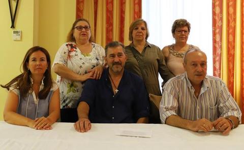 La plataforma del hospital de Don Benito pide una reunión con Guillermo Fernández Vara
