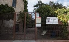 Comienzan las obras de restauración del edificio de La Galera