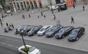 El alcalde de Madrid anuncia la completa peatonalización de la Puerta del Sol