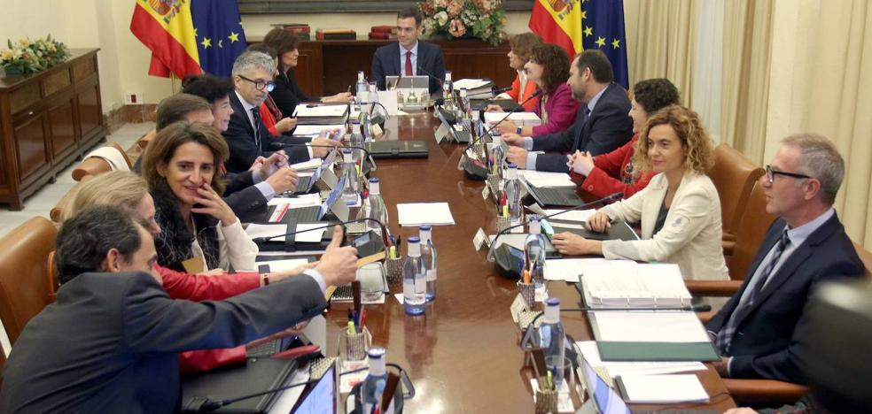 El Gobierno ya ha denegado el indulto a nueve de los 11 hosteleros condenados de La Madrila