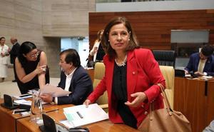 La Junta pide a Hacienda un anticipo de la financiación autonómica