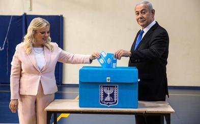 El futuro político de Netanyahu, en el aire