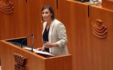 El PSOE registra en la Asamblea la propuesta de ley que limita los mandatos a ocho años