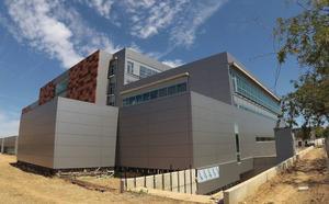Acabar los juzgados de Badajoz costará cuatro millones de euros