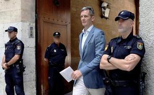 Urdangarin saldrá de prisión dos días por semana para hacer trabajo voluntario en Madrid