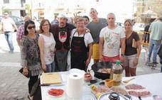 La Asociación Gastronómica Roblillano Barquero organiza un concurso de arroz para el día 28