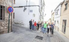 El Ayuntamiento ofrecerá un aparcamiento provisional a los vecinos de Villalobos