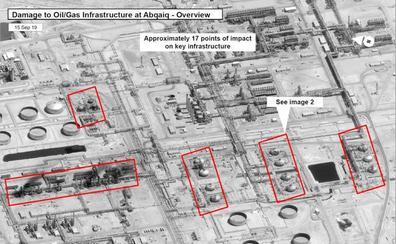 Irán interpreta el ataque yemení contra la refinería saudí como una «advertencia»