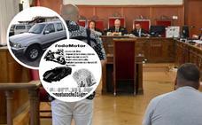 La Fiscalía pide seis años de cárcel para un estafador por la venta de un coche