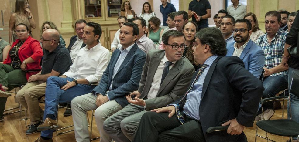 La provincia de Badajoz tendrá 577 nuevas plazas para dependientes el próximo año