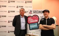 Secindi será del 14 al 19 de octubre en la Fundación CB