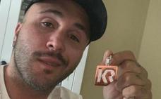 Plantón a Kiko Rivera y su collar