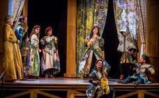 El teatro con acento extremeño centra la programación de la Sala Trajano de Mérida