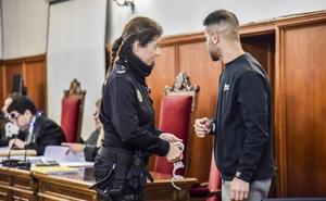 Los delitos contra la libertad sexual aumentan un 45% en Badajoz en solo un año