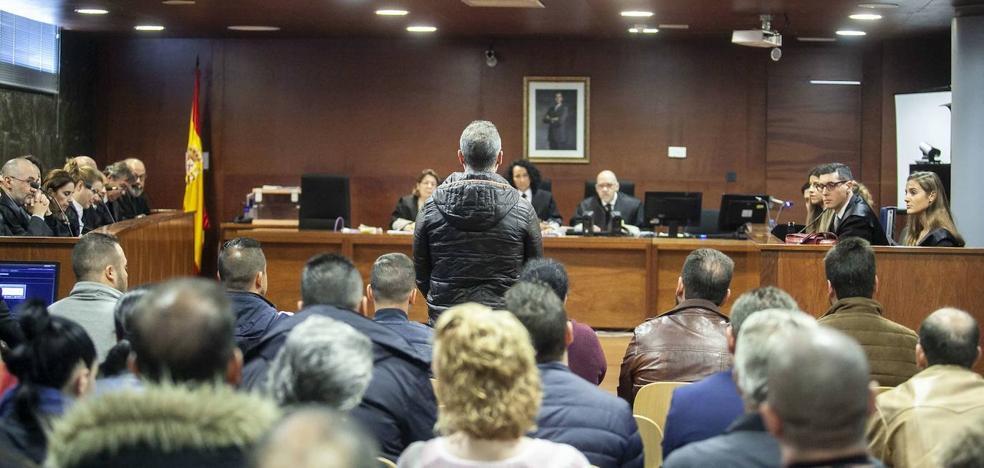 Crecen más de un 50% los delitos de tráfico de drogas y contra la libertad sexual en Cáceres