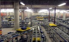 Aena invierte 702 millones para mejorar la inspección de equipajes en los aeropuertos