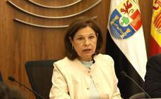 Extremadura reformará su estatuto de autonomía para suprimir los aforamientos