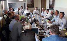 Las federaciones llevan a Europa la defensa de la caza