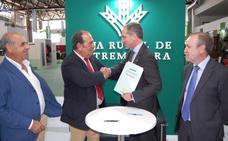 Caja Rural y FEDEXCAZA renuevan su colaboración