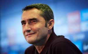 Valverde: «Tenemos que ser más decisivos y contundentes a domicilio»