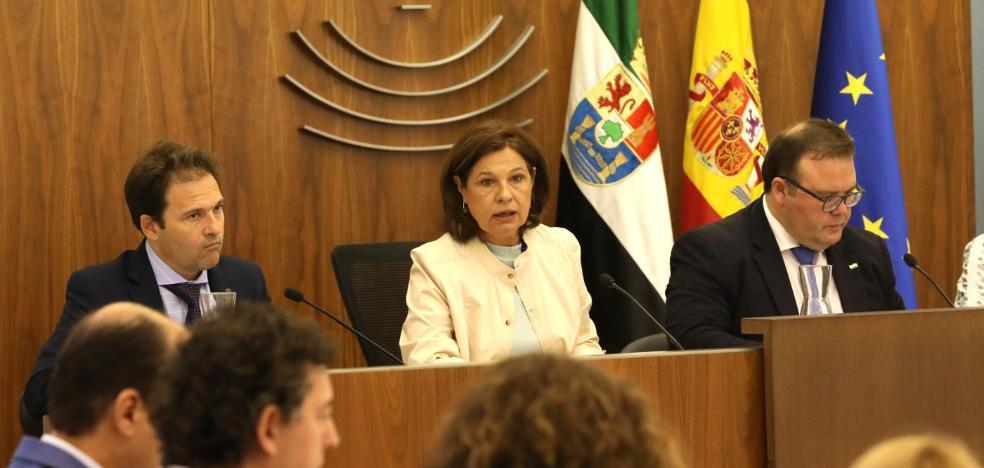 La Junta pide al Gobierno que frene la competencia fiscal entre regiones