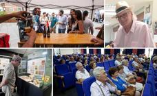 Cácerescaparate: Una semana de adioses y los maestros del 69