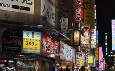 'Viajeros' en Tokio, la ciudad más poblada