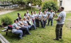 Crisol alcanza ya a 135 vecinos de La Data en riesgo de exclusión social