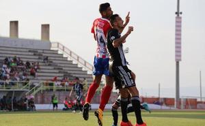 El Vicente Sanz espera celebrar su primera victoria