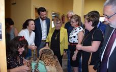 La Diputación de Cáceres, premiada por su promoción del higo