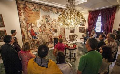 El público respalda la Noche del Patrimonio en Cáceres y Mérida pese a la lluvia