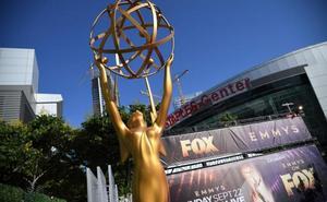 Los Emmy se reparten hoy con 'Juego de tronos' como favorita