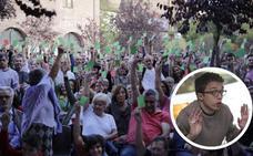 El partido de Errejón se presentará a las elecciones del 10 de noviembre