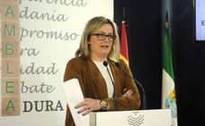 Martín aboga por definir el órgano de evaluación de las políticas públicas