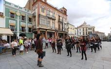 Mérida se vuelca con su Noche del Patrimonio