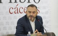 Encuentro con Jesús Sánchez Adalid