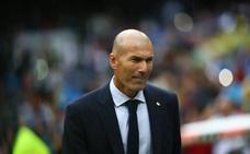 Plebiscito para Zidane en territorio hostil