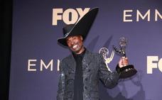 Los ganadores de los Emmy 2019