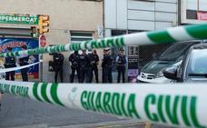 La Guardia Civil detiene a nueve radicales en Cataluña acusados de preparar actos «terroristas»